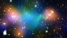 Jest ciemna materia. A gdzie galaktyki?