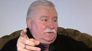 """Wałęsa """"nie zagroził interesom kraju"""""""