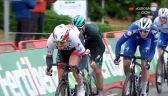 Zobacz powtórki finiszu 15. etapu Vuelta a Espana