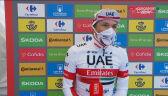Philipsen po wygraniu 15. etapu Vuelta a Espana
