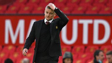 Manchester United pod ścianą. Jedna wpadka i pobije niechlubny rekord