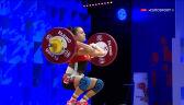 Nguen mistrzynią Europy w kategorii do 45 kg