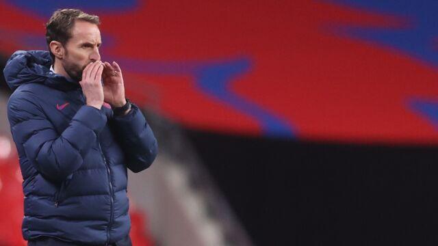 """""""Przyjrzymy się Polsce"""". Anglicy szykują się do meczu na Wembley"""