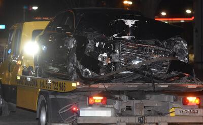 Adwokat kierowcy seicento: są świadkowie, którzy nie słyszeli sygnałów dźwiękowych