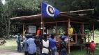 Mieszkańcy Wyspy Bougainville'a za niepodległością