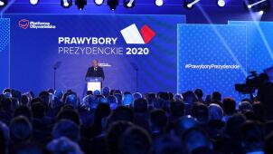 Kidawa-Błońska kontra Jaśkowiak. Platforma wybiera kandydata na prezydenta