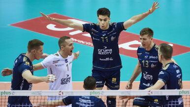 Polskie kluby ze zmiennym szczęściem w Lidze Mistrzów
