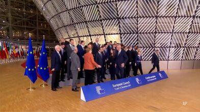Jak Unia Europejska zareaguje na ustawę represyjną?
