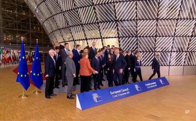 Eksperci o możliwej interwencji Komisji Europejskiej w związku z ustawą represyjną