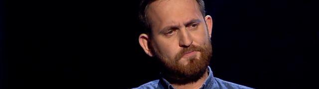 """Pytanie za 75 tysięcy o Florence Nightingale w """"Milionerach"""""""