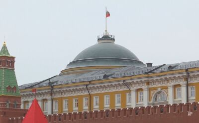 Andrzej Zaucha: Rosjanie spodziewali się decyzji WADA