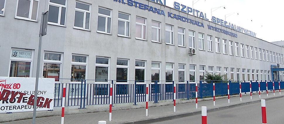 Szpital w Lublinie tonie w długach.  Pod zastaw idą filharmonia i teatr