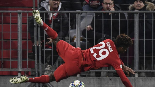 Gol, później ogromny pech. Piłkarz Bayernu kontuzjowany