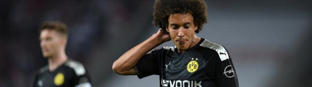 Zagadkowa kontuzja gracza Borussii Dortmund