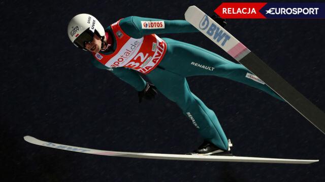 Sobotni konkurs drużynowy w Klingenthal [RELACJA]