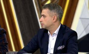 Gawkowski: zaczęliśmy zbierać podpisy pod wnioskiem o Trybunał Stanu dla szefa NIK