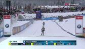 Wierer wygrała sprint w Hochfilzen