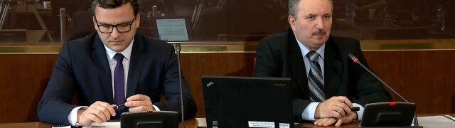 Zawiadomienia do prokuratury. NIK ocenia rządowy program, za który odpowiadał Jaki