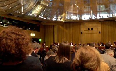 Spory wokół propozycji ustawy represyjnej wobec sędziów