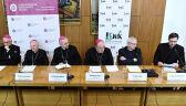 Episkopat przedstawił dane o pedofilii w polskim Kościele