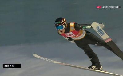 Ryoyu Kobayashi wygrał kwalifikacje w Vikersund