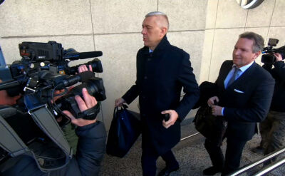 Birgfellner po raz piąty w prokuraturze. Mecenas Dubois: zmarnowano ponad miesiąc