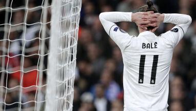 Coraz trudniejsza sytuacja Bale'a w Realu. W trudnej chwili wsparcie nadeszło od Giggsa