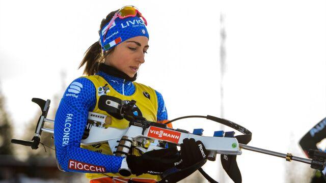 Już jest objawieniem sezonu, a jeszcze jej mało. Lisa Vittozzi dla eurosport.pl