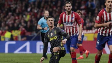 Mission impossible Juventusu w rewanżu? Ale od czego jest Cristiano Ronaldo