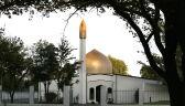 Do ataku doszło w dwóch meczetach w Christchurch