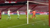 Skrót meczu Bayern - Werder w 8. kolejce Bundesligi
