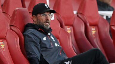 """Nie musicie się o nas martwić"". Klopp po porażce z Manchesterem United"