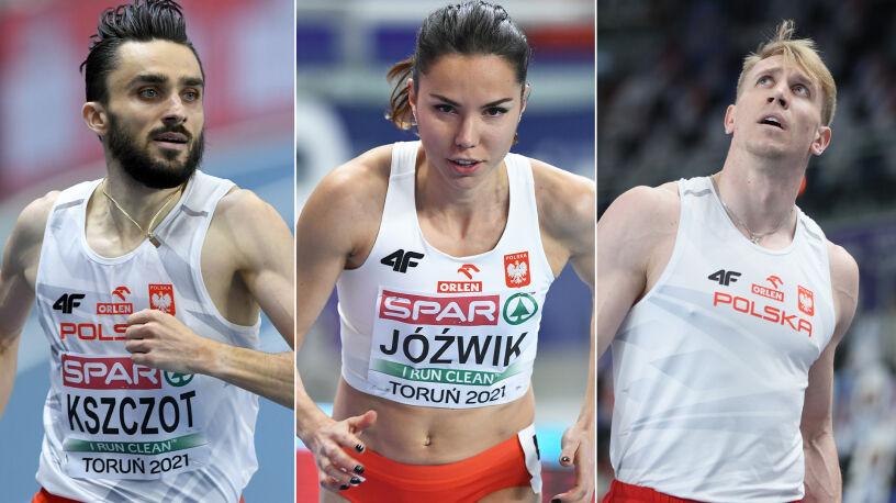 Medalowa niedziela? Polacy mogą zdominować ostatni dzień mistrzostw