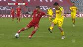 Skrót meczu Bayern - FC Koeln w 23. kolejce Bundesligi