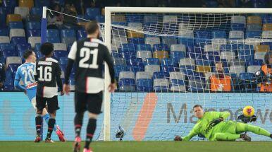 Mecz, który miał się nie odbyć. Podano termin hitu Serie A