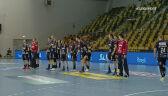 Skrót meczu Łomża VIVE Kielce - Flensburg w ostatniej kolejce fazy grupowej Ligi Mistrzów