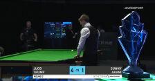 Trump awansował do 3. rundy Gibraltar Open