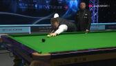 Murphy awansował do 2. rundy Gibraltar Open