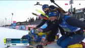 Szwedki wygrały sztafetę w Novym Mescie