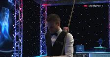 Gilbert awansował do 3. rundy Gibraltar Open
