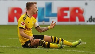 Kapitan Borussii Dortmund może stracić resztę sezonu
