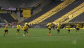 Skrót meczu Borussia Dortmund - Schalke w 26. kolejce Bundesligi