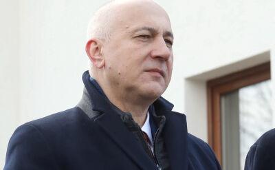 Brudziński: jakbym chciał doposażyć rodzinę, to trafiłbym do zarządu państwowej spółki