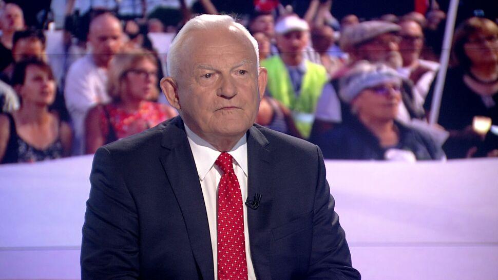 """""""PiS przejmuje sądownictwo, ale nie przejmuje sędziów"""""""