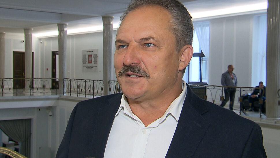 Jakubiak o eurowyborach: rozmawiamy z dwoma ugrupowaniami