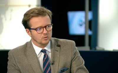 Wawrykiewicz: treść opinii szefa MSZ w ewidentny sposób polemizuje z wnioskiem Ziobry