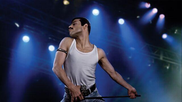 """""""Bohemian Rhapsody"""" Bryana Singera ze Złotym Globem"""