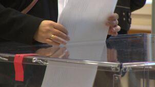 Do której można oddać głos w wyborach do Sejmu i Senatu?