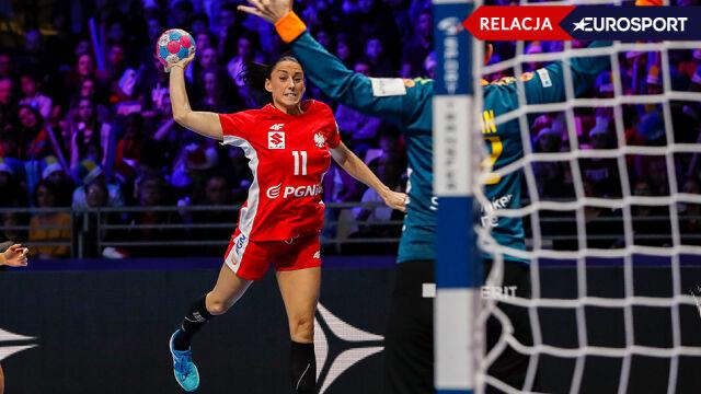 Polska - Norwegia [RELACJA]