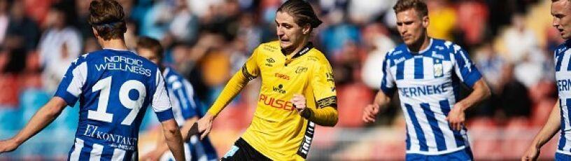 Media: Piłkarz Pogoni oskarżony o wzięcie łapówki za celową żółtą kartkę